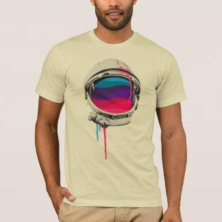 T-shirt Cosmonaute