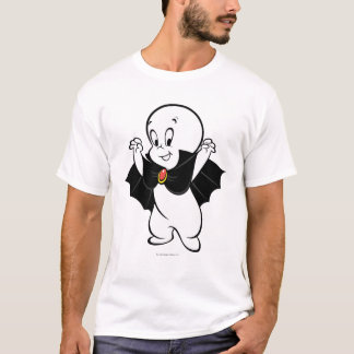 T-shirt Costume de Casper Dracula