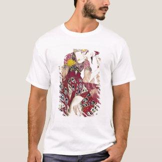 T-shirt Costumez la conception pour Nijinsky La à ballet '
