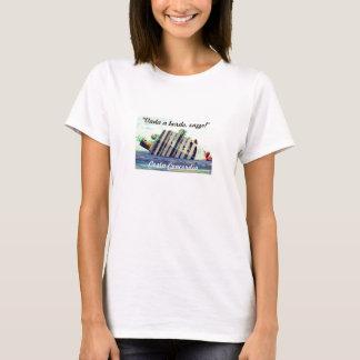 T-shirt Côte Concordia