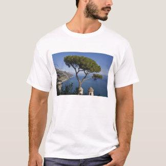 T-shirt Côte d'Amalfi, Ravello, Campanie, Italie