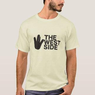 T-shirt Côté Ouest