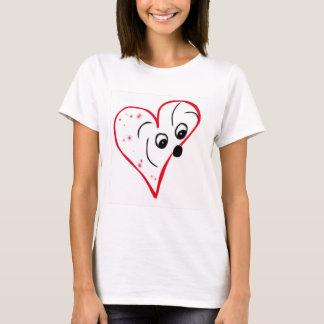 T-shirt Coton de Tulear Love