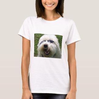 T-shirt Coton frais de Tulear