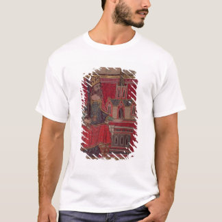 T-shirt Cott Nero D VIII Offa, roi de Mercia