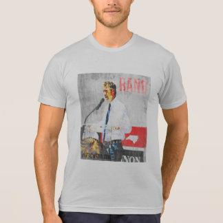 T-shirt Couche-point Paul à Charlotte, la Caroline du Nord
