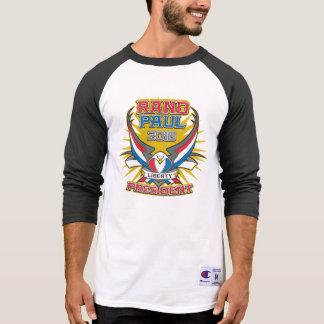 T-shirt Couche-point Paul pour le président