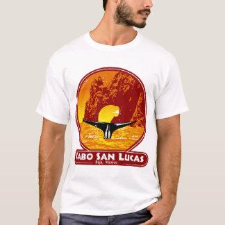T-shirt Coucher du soleil de Cabo San Lucas