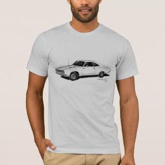 T-shirt 'Coucou terrestre de 68 Plymouth