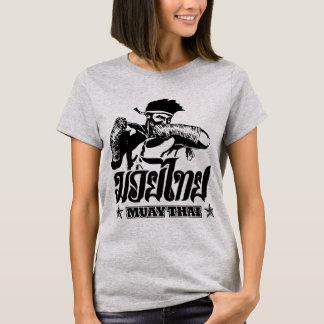 T-shirt coude thaïlandais muay