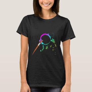 T-shirt couleur