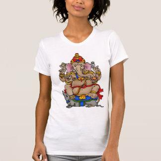 T-shirt Couleur de Ganesh