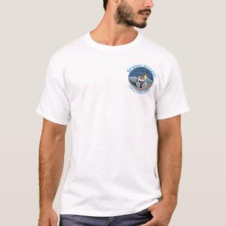 T-shirt Couleur de Grazer