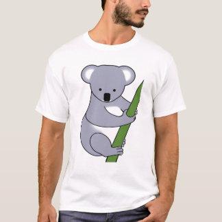 T-shirt Couleur de koala