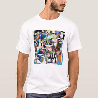 T-shirt Couleurs de l'automne #1c (corrections)