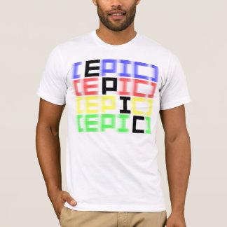 T-shirt Couleurs ÉPIQUES