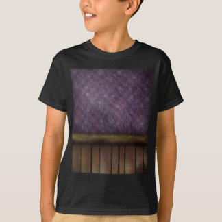 T-shirt Couloir