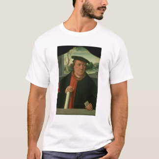 T-shirt Counsellor Arnold Von Brauweiler, 1535