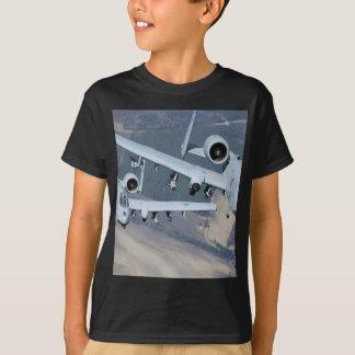 T-shirt Coup de foudre A-10/Warthog