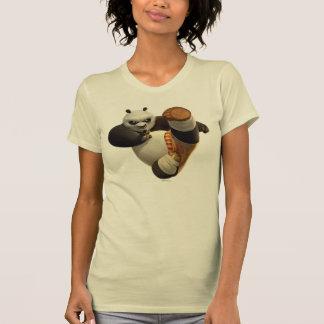 T-shirt Coup-de-pied de PO