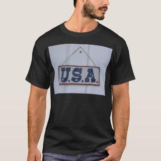 T-shirt Coup des Etats-Unis 4 juillet