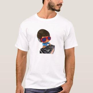T-shirt Coup d'oeil DJ Afro