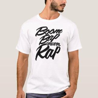 T-shirt Coup sec et dur original de Bap de boom