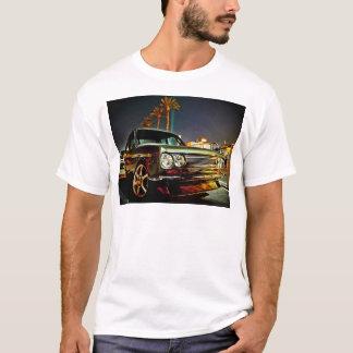 T-shirt Coupé de l'oiseau bleu SSS 510 de Datsun