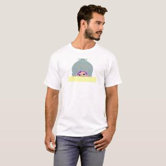 T-shirt Couples drôles de He_Cute