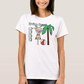 T-shirt coupure de katie