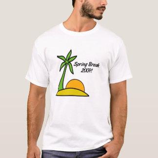 T-shirt Coupure de ressort 2009