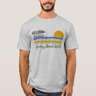 T-shirt Coupure de ressort 2010