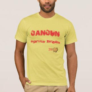 T-shirt Coupure de ressort 2K-Swine