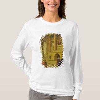 T-shirt Cour de palais