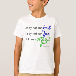 T-shirt courant