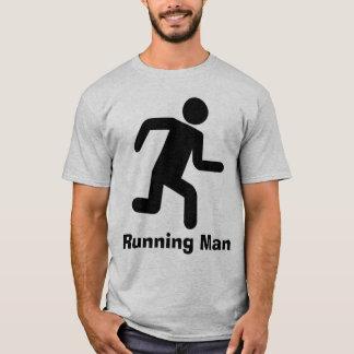 T-shirt courant d'homme