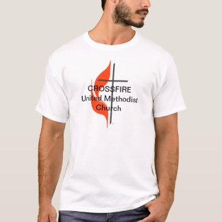 T-shirt Courant perturbateur T