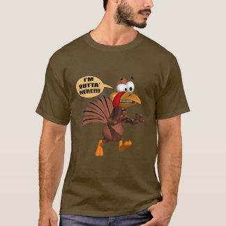 T-shirt - courant pour la couverture Turquie