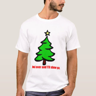 T-shirt Courbure plus de