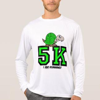 T-shirt coureur 5K