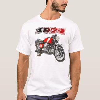 T-shirt Coureur de café