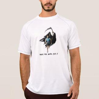 T-shirt Coureur de Reaper