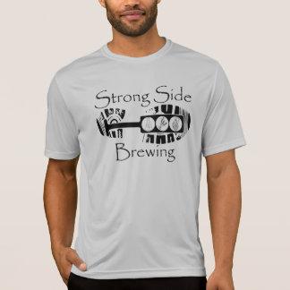 T-shirt Coureur fort - T sportif