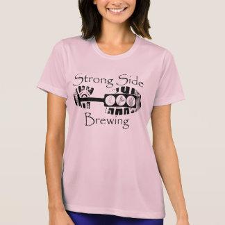 T-shirt Coureur fort - T sportif - femmes