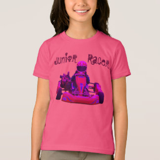 T-shirt Coureur junior