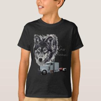 T-shirt Coureur solitaire