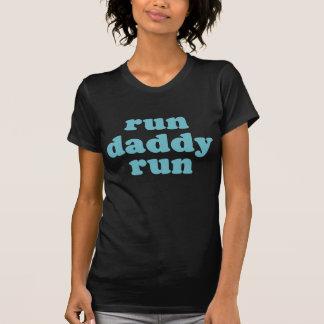 T-shirt courez la course