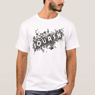 T-shirt Courge
