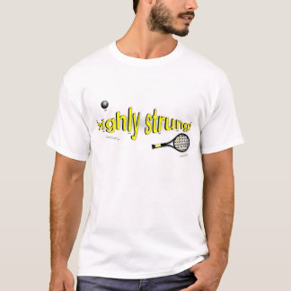 T-shirt Courge nerveuse