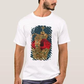 T-shirt Couronne des Andes